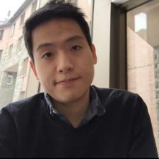 Dong L. - Undergraduate University Tutor