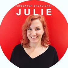 Julie B. - Cosmetology Instructor &  Master Hairstylist