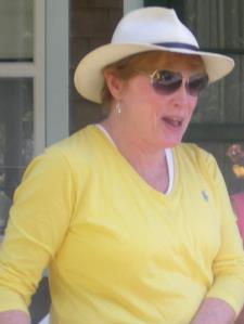 Diane M. - Business English Tutor w/Teaching Experience in Spain