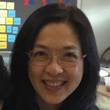 Nancy H. - State Certified  Chinese language teacher and Certified PK-4 Teacher