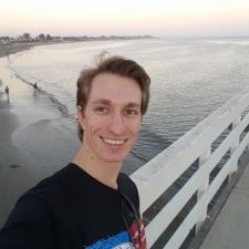 Daniel D. - I am a PhD student in theoretical physics at UC Santa Cruz.