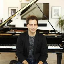 Jose G. - World-class composer, producer and pianist