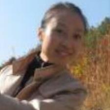 Yanqing L. - Energetic Chinese/Mandarin Teacher