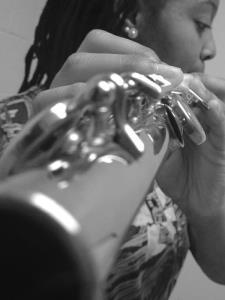 LeKajah R. - Flutist/Music Teacher