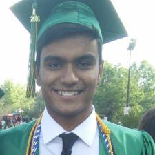 Narayan A. - Tutor Narayan A.