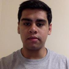 Mihir C. - NYU Math major looking to tutor students!