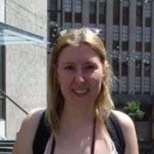 AUDE N. - Dynamic French tutor specializing in Tourism and French culture
