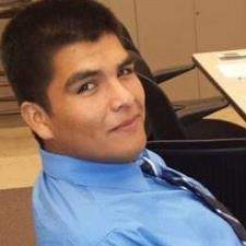 Carlos B. - Research Assistant at The Scripps Research Institute