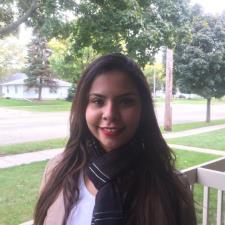 Livia M. - Brazilian Portuguese Online Lessons (via Skype or Google Hangouts)