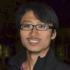Enhao C. - Mandarin Chinese Tutor in San Francisco