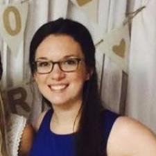 Rebecca D. - High School Tutor Specializing in Literature and Writing