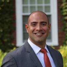 Nassar Farid M. - Harvard MBA with Poli-Sci know-how
