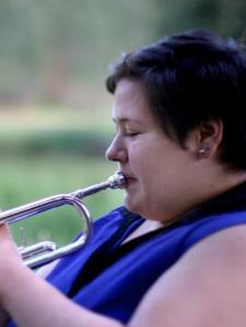 Veronica C. - Music Teacher for Theory, General, Sight Singing, Trumpet, Horn