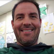 Tony S. - High School Math