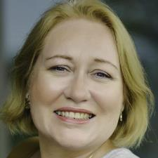 Olga K. - Russian Tutor with 25+ years of experience