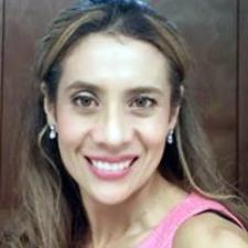 Carolina F. - Excellent Spanish Tutor