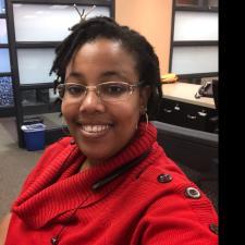 Ebony R. - A Teacher For All