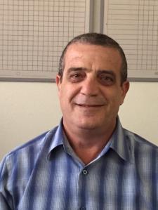 Marwan A. - Associate Faculty in Math