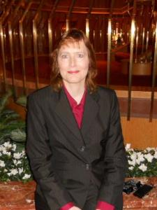 Brenda H. - Computer and Software Instructor