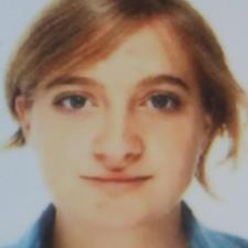 Maria R. - Skilled Neuroscience PhD tutor for Maths, Biology and Italian
