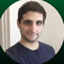 Joseph D. - Senior Software Engineering Student, Project Manager at Gamesharkz