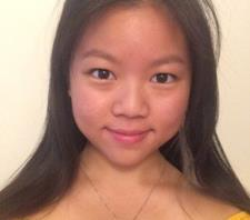 Joanna K. - Friendly and Patient Princeton Student For SAT/ACT Math Tutoring