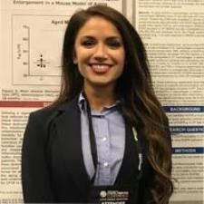 Arielle M. - Yale School of Medicine Researcher w/90%ile expertise in MCAT P/S