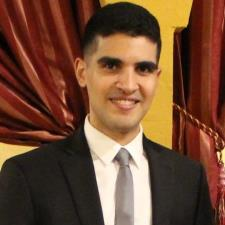 Ziad M. - Let me help you with Math/Physics/Programming