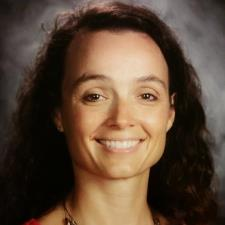 Maria R. - Special Education teacher w/ math certification