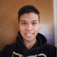 Nelson A. - Math/Physics Tutor