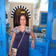 Carine Hager R. - French Teacher/ Arabic Teacher