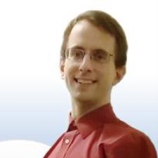 Jeff B. - Software dev who teaches math and programming