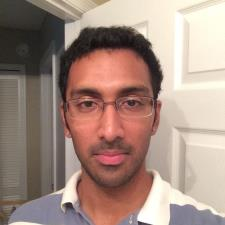Mahadeo R. - Graduate student ready to tutor Chemistry