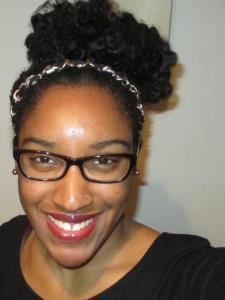 Kierra N. - Experienced French instructor w/international experience