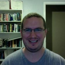 Nathan K. - Nathan is an awesome Writing, Literature, and History Tutor
