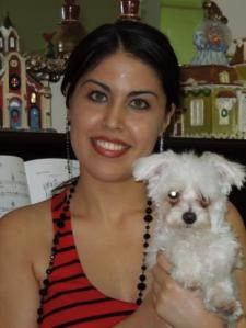 Dorissa C. - Dependable, Trustworthy, and Knowledgeable Science and Math tutor