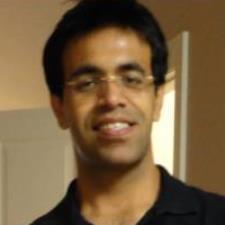 Vikas D. - Experienced Math/Statistics Tutor