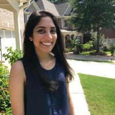 Sadaf D. - Math, Science, K-12 tutoring, Test Prep!