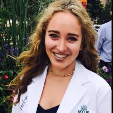 Annabel K. - Medical Student, science tutor, and med school application assist