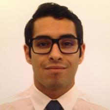 Gabriel T. - Enthusiastic and committed tutor excited to help people learn science.