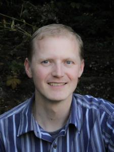 Jesse B. - Patient and Resourceful Math Tutor