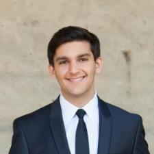 Chase S. - Undergraduate Student With Teaching Experience (Math and CS)