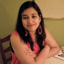 MADHURA S. - Chemical Engineer with love for teaching Mathematics