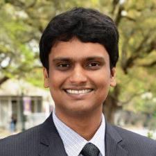 Anup P. - Aerospace research scientist with experience in advanced math