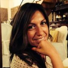 Camilla B. - Experienced Native Italian Tutor