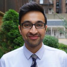 Mohsin A. - Resident physician & epidemiologist with much teaching experience