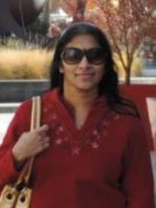 Nirupama S. - Experienced Tutor for Math, Physics, Chemistry, and Test Prep