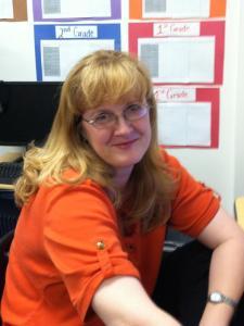 Heidi B. - Master English and writing tutor