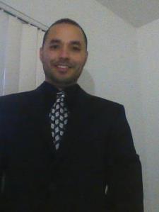 Luis M. - Math tutor (Algebra 1,2 Geometry and Calculus)