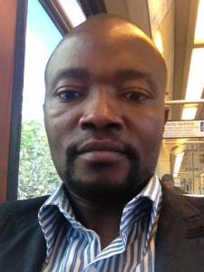 Justin Mudekereza B. - I am an experienced and reliable French language teacher.